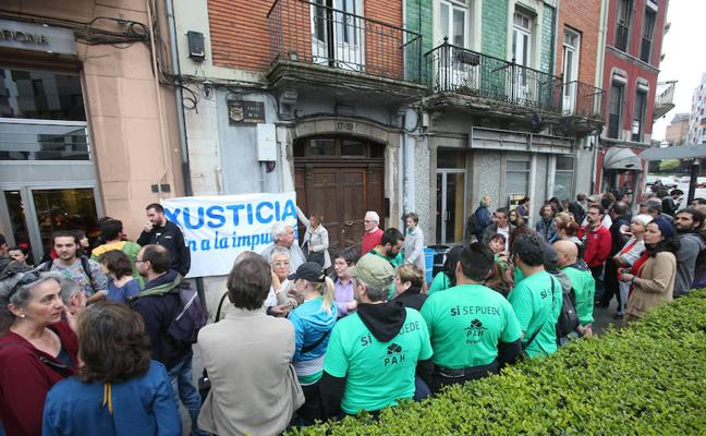 La reforma de la Ley Hipotecaria flexibiliza la ejecución de desahucios
