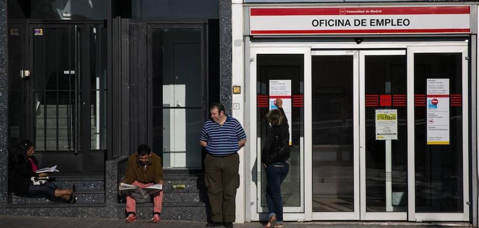 asturias reduce el paro a cifras de hace ocho a os con 60