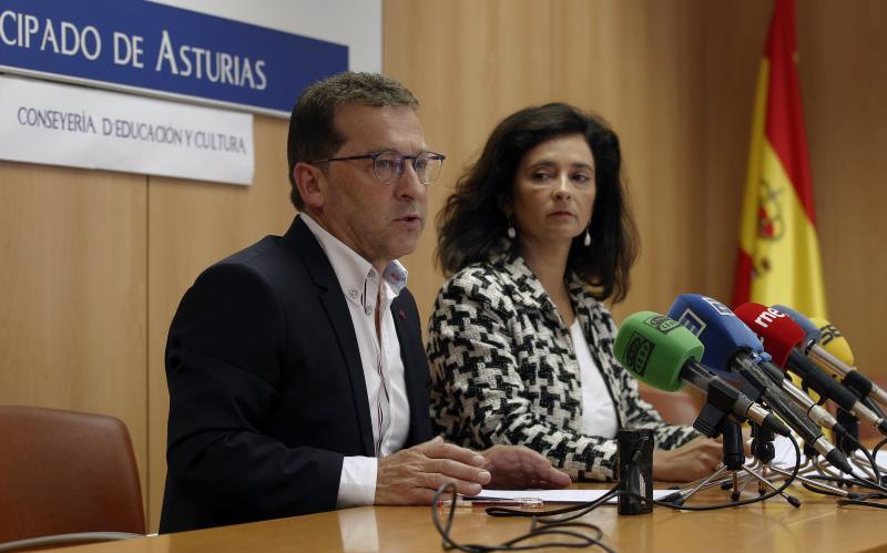 Bellas Artes y Envejecimiento y Salud, títulos que debe ofertar la Universidad de Oviedo