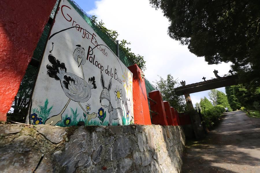 Muere un niño de 5 años en una granja escuela