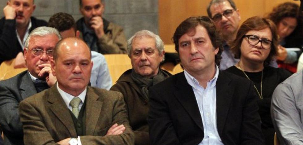 La sentencia del 'caso Renedo' se conocerá el 1 de septiembre