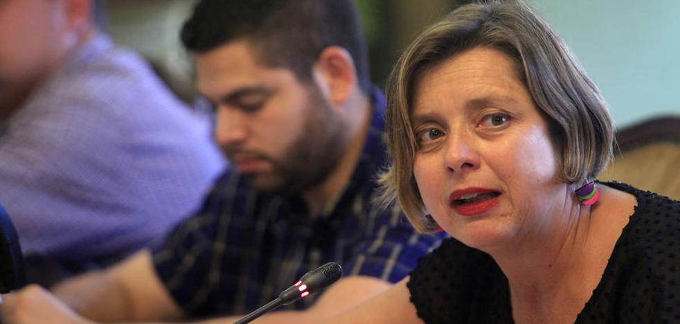 Taboada quiere buscar fórmulas legales para obligar al interventor a comparecer en la comisión de Aguagest