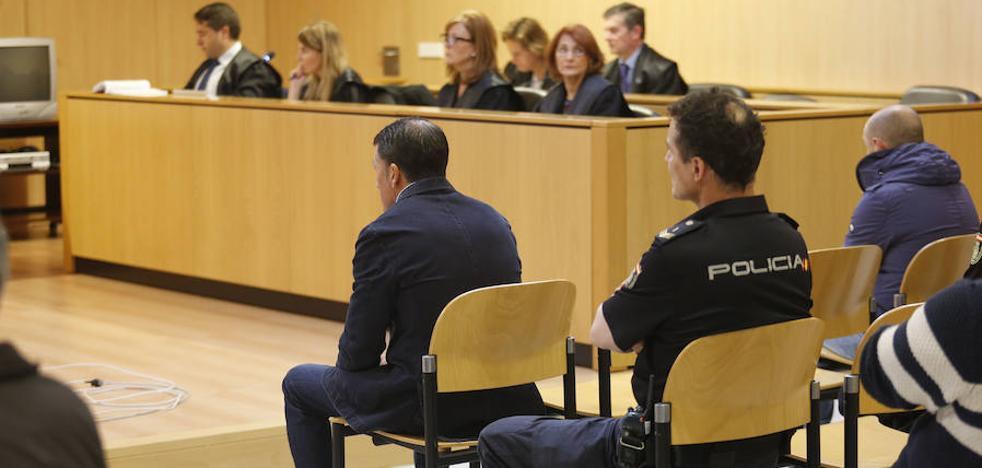 Condenados a 36 años de prisión cinco de los encausados en la 'operación Tortellini' contra el tráfico de drogas