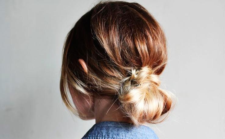 20 peinados fáciles para llevar en verano las 24 horas