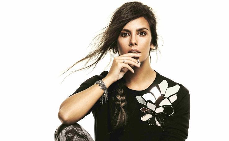 Cristina Pedroche, la chica de moda