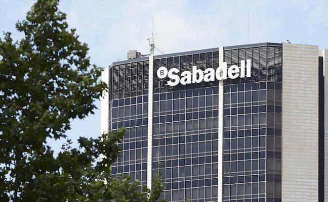 Banco Sabadell cierra la venta de su filial de banca minorista en EE UU por casi 850 milllones