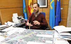 La Comisión de Ética de la FSA investiga el patrimonio del alcalde de Siero