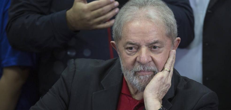 Nueva denuncia por corrupción contra Lula
