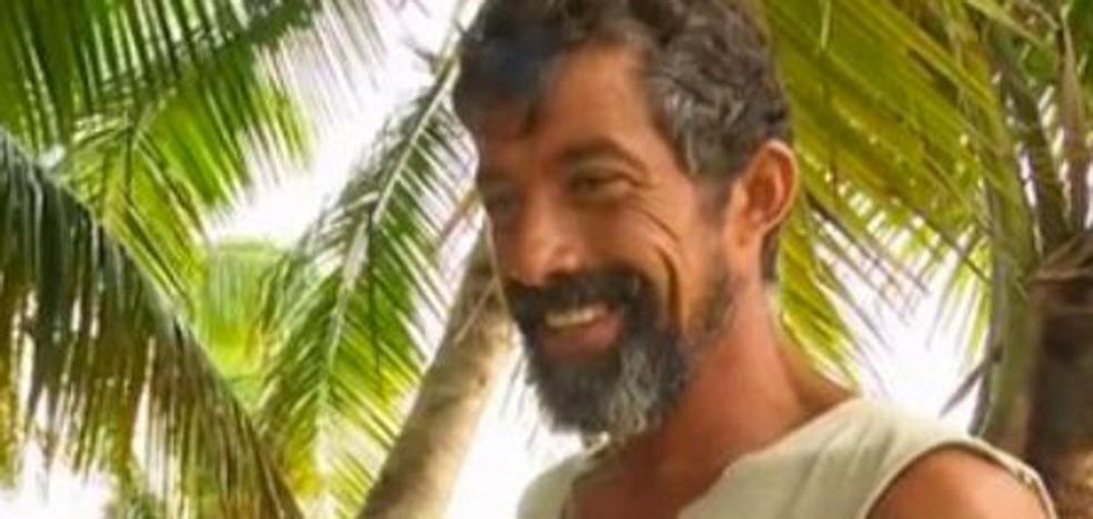 El duro pasado de José Luis, ganador de 'Supervivientes 2017'