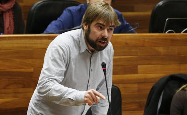 Podemos responde a Fernández que si quiere un acuerdo de izquierdas debería «desbloquear» la ley anticorrupción