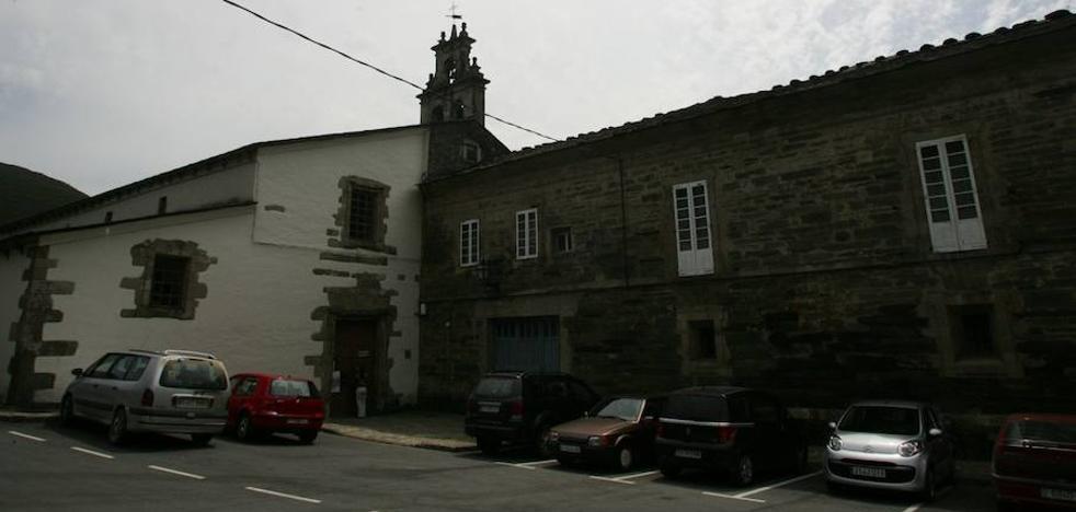El Ayuntamiento de Villanueva podrá utilizar el monasterio durante 50 años