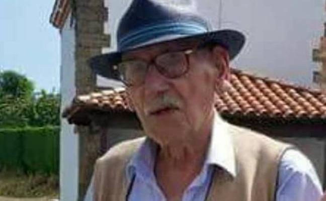 Fallece a los 97 años Laurentino Garrido, patriarca de los vaqueiros de Cudillero