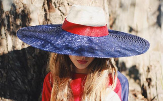 Los sombreros más bonitos para la playa