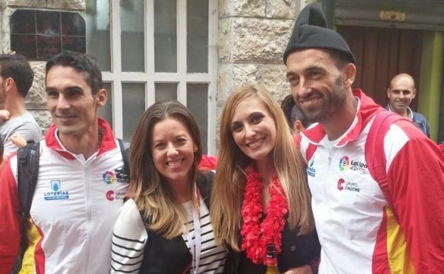 Bouzán sopesa renunciar el próximo año al Sella enojado con la organización