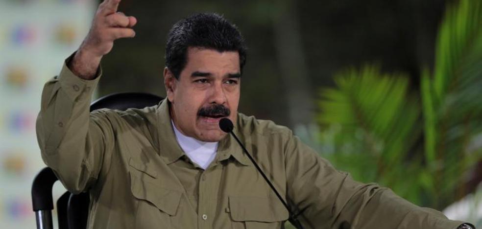 Varias instituciones de Venezuela sufren un ciberataque