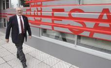 Antonio Trevín renuncia a su escaño en el Congreso alertando del riesgo de «confrontación» en el PSOE