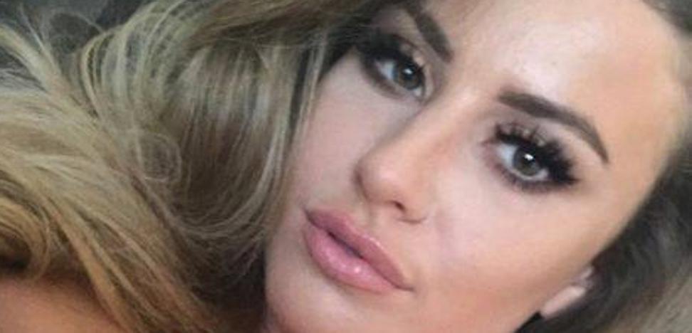 Chloe Ayling, la modelo secuestrada para ser vendida por internet como esclava sexual