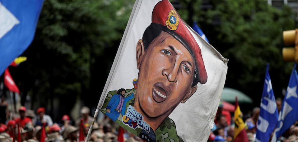 Estados Unidos sanciona a ocho venezolanos más, entre ellos el hermano de Chávez