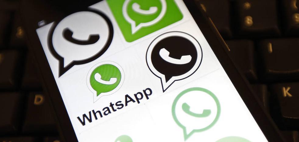 Whatsapp hace pruebas de sistemas de pago mediante la aplicación