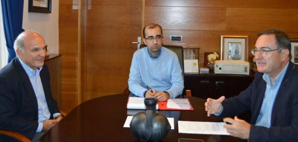 El Hospital de Cangas del Narcea contará con un ecocardiógrafo en 2018