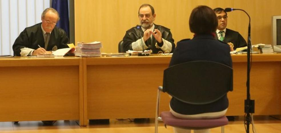 El Supremo obliga a repetir el juicio a la supuesta heredera de Celuisma