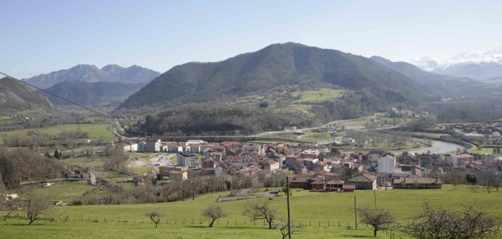 Inversores suizos impulsan en Parres un proyecto turístico innovador en la región