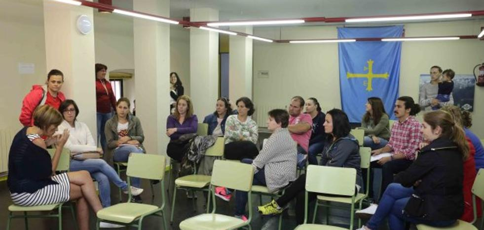 Los cabraliegos anuncian movilizaciones en caso de que se queden sin pediatra