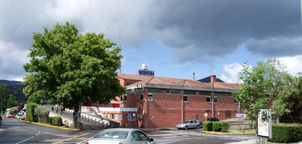 El Principado iniciará la ampliación del Hospital de Arriondas tras el verano