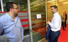 Pérez y Barbón iniciarán la campaña con un debate en la FSA