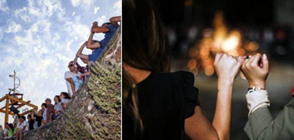 El espectacular verano en Asturias