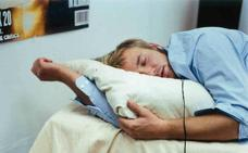¿Sabes por qué babeas cuando duermes?