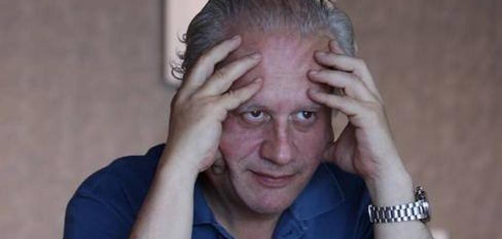 Juan Echanove: «No quiero saber nada» de 'Cuéntame'