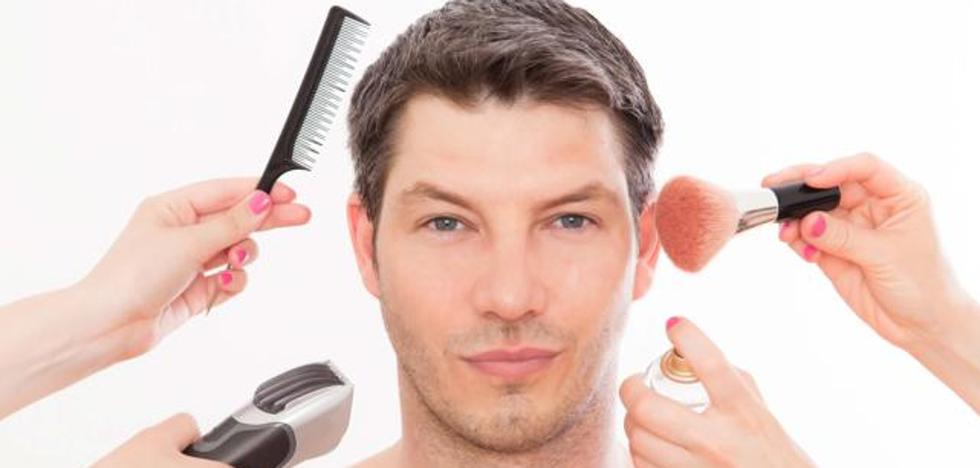 El maquillaje masculino llegará a las tiendas en cinco años