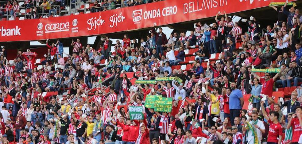 ¿Comparte la decisión de LaLiga de poner el derbi Sporting-Real Oviedo a las 18 horas?