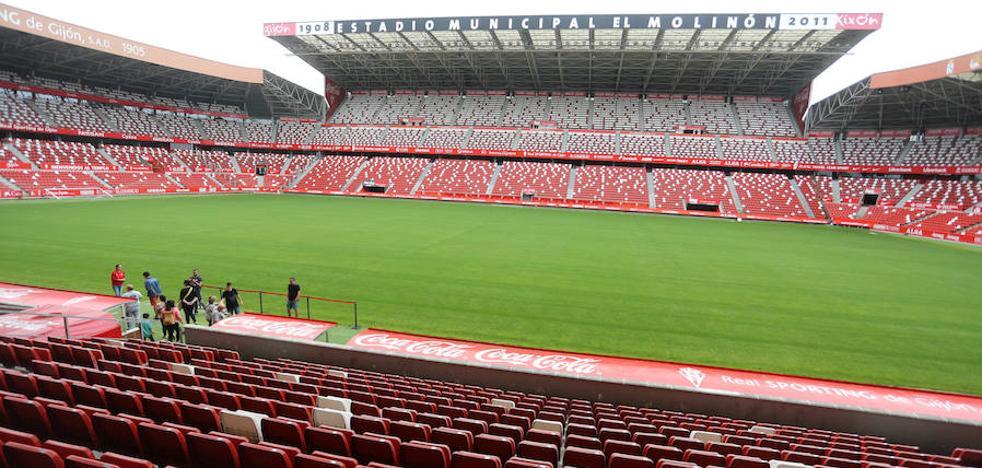 El Sporting y el Oviedo disputarán el derbi el sábado 9 de septiembre