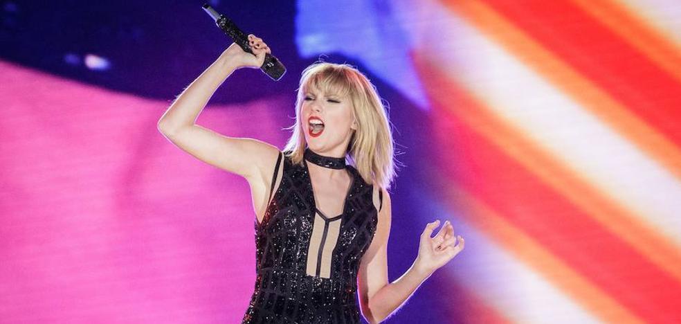 «Fue un agarrón evidente», asegura Taylor Swift en el juicio sobre su agresión sexual
