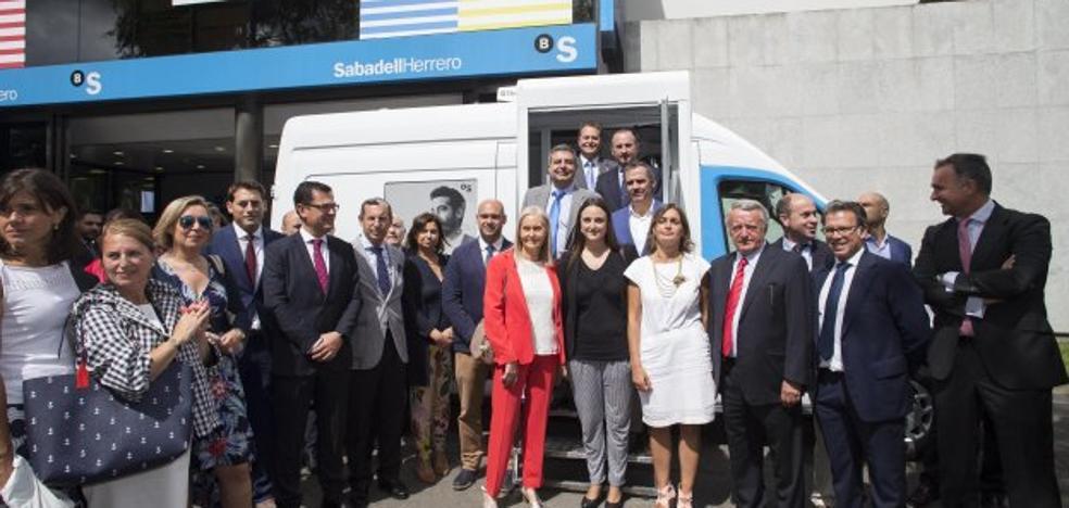 Junceda urge «reformas que no pueden esperar» para Asturias