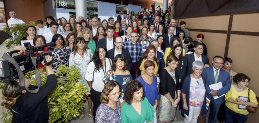 «La conciliación es un lastre para la carrera de las mujeres»