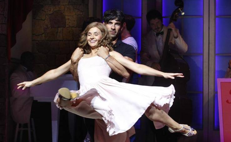 'Dirty Dancing' ya está en Gijón