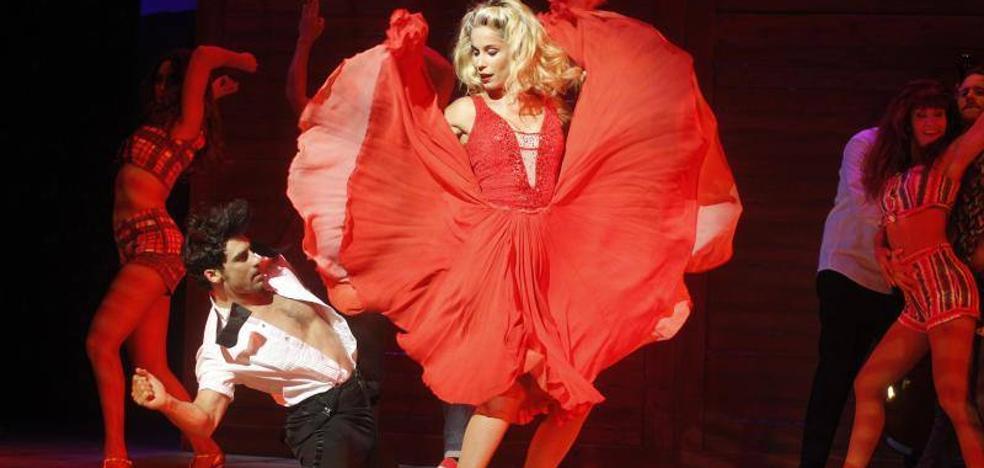 'Dirty Dancing' llena el Jovellanos en Gijón