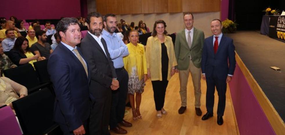 La Escuela de Verano Evades se clausura con sugerencias para asumir los cambios