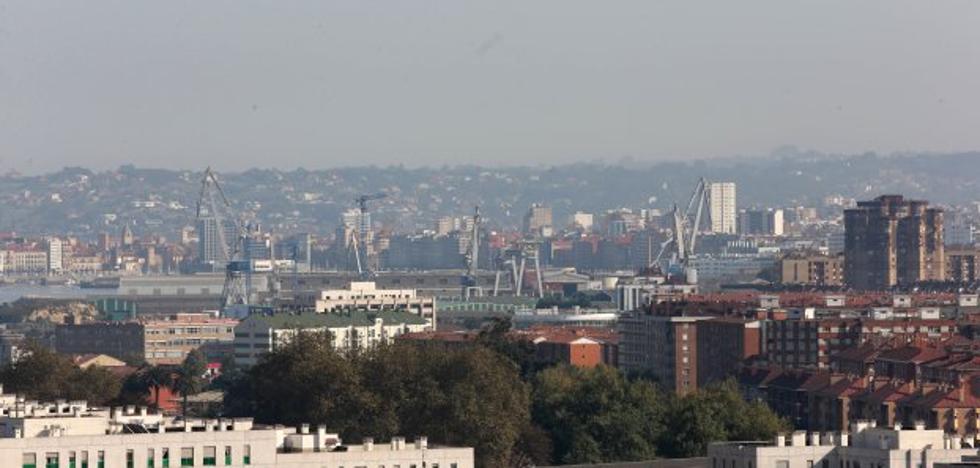 La alta contaminación en El Lauredal obliga a encargar un estudio específico