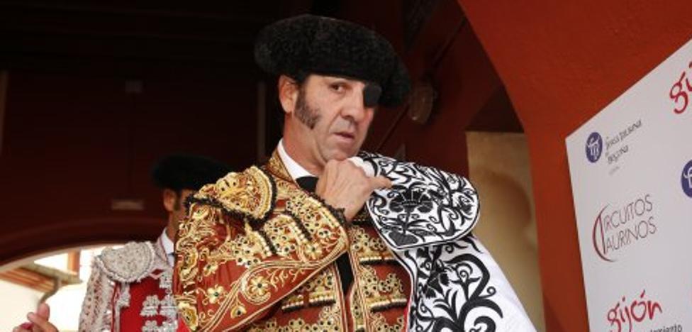 Juan José Padilla: «Los que nos hacen sufrir nos dan poder para unirnos»