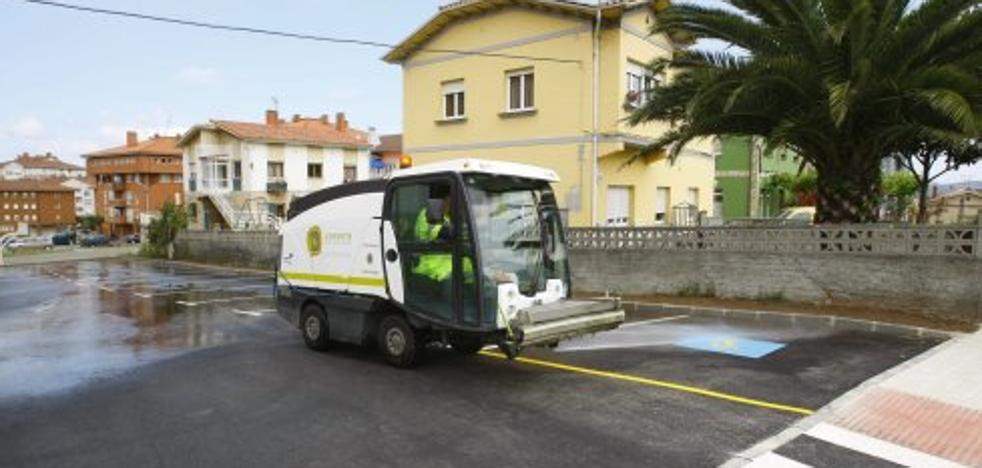 Corvera gastará 170.000 euros en cuatro vehículos municipales