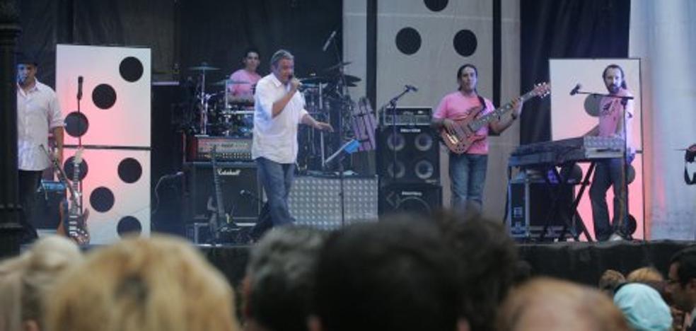 Festejos busca una orquesta para actuar en Begoña la noche del 14 de agosto
