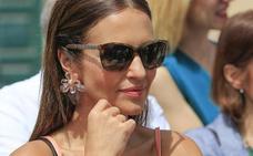Irina Shayk copia lo que se pone Paula Echevarría