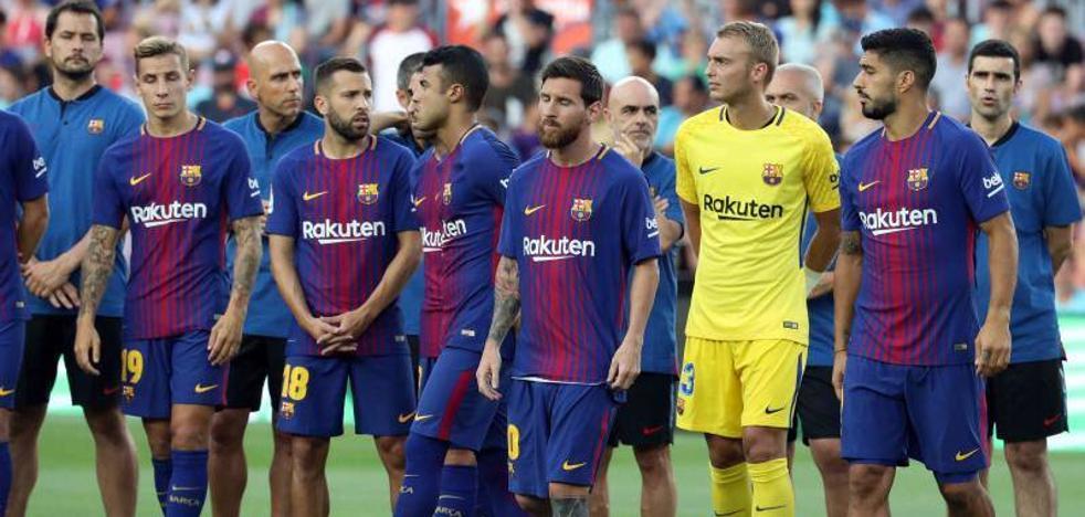 Verano de pesadilla para el Barça