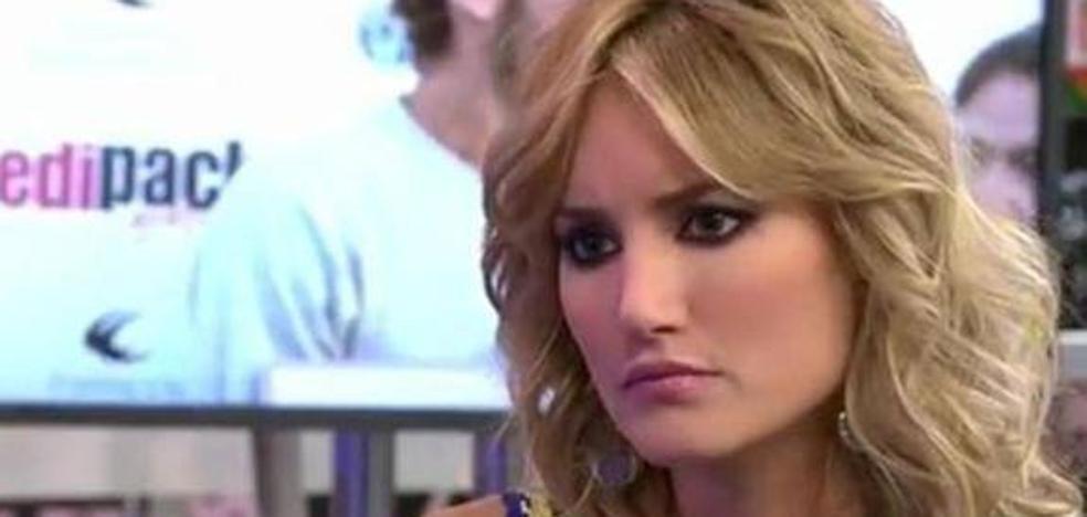 La tajante respuesta de Alba Carrillo a los dardos de Jordi González