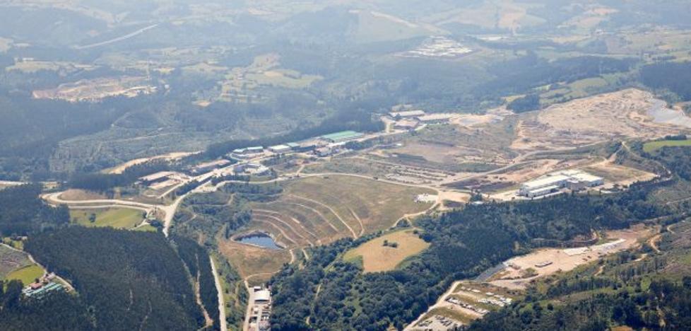 Cogersa planea 32 millones para una planta de selección de basura que rechazan los concejos