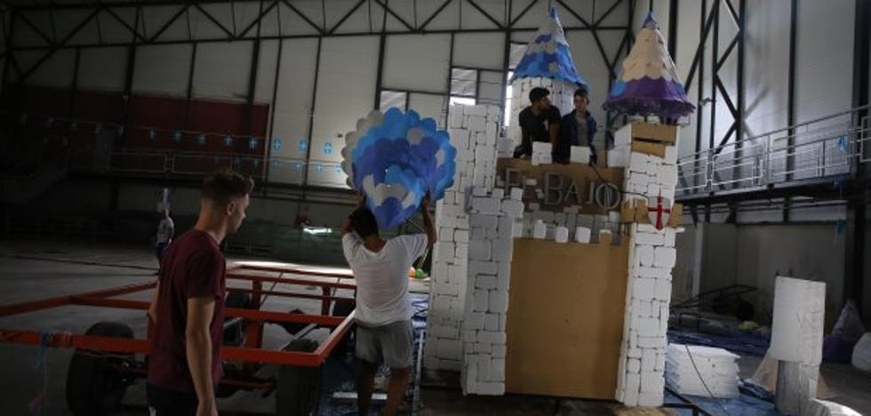 Laviana aporta 30.000 euros al Descenso del Nalón
